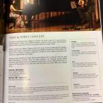 Singapore Concert 2017 Magazine